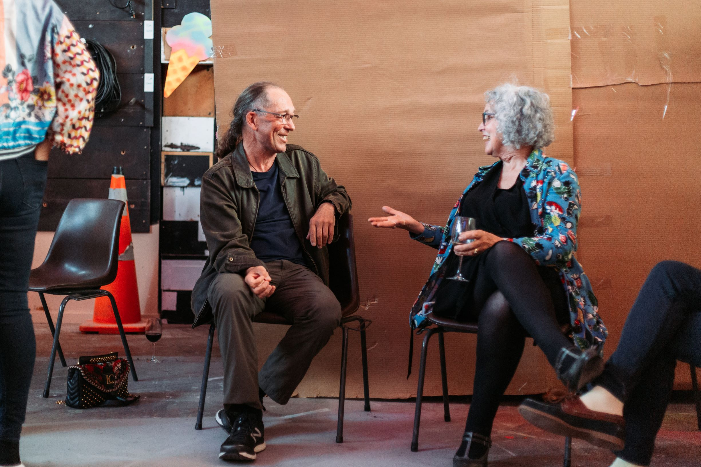Dramaturgy – the extra 'brains' behind the operation